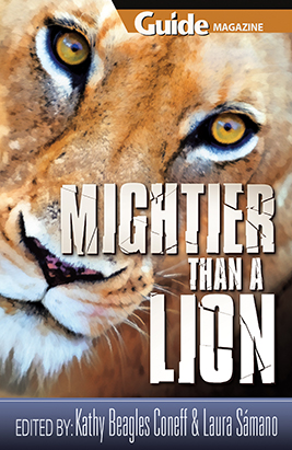 Mightier Than A Lion