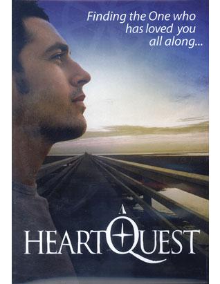 Heart Quest DVD