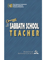 Adult Sabbath School Teacher