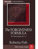 The Forgiveness Formula - iFollow Bible Study Guide