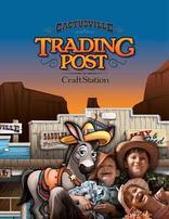Cactusville VBX Trading Post