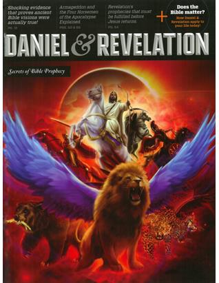 Daniel and Revelation: Secrets of Prophecy - Encounter Adventist Curriculum 11.2