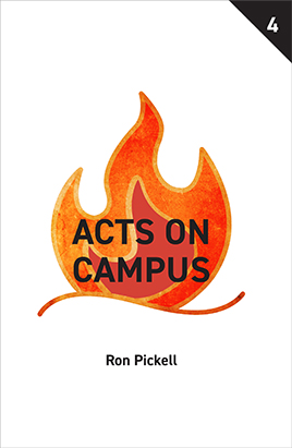 Acts On Campus Participant's Guide