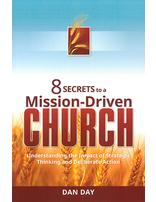 8 Secrets to A Mission-Driven Church