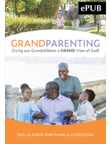 Grandparenting: Giving Your ...epub