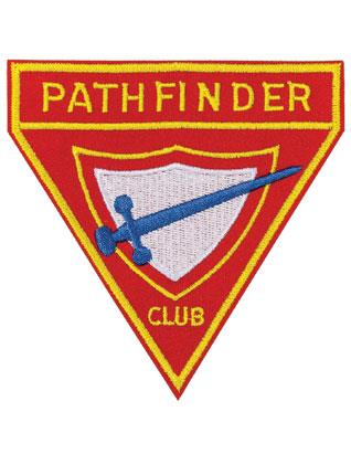 Pathfinder Triangle for Guidons