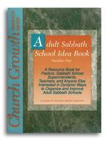 Sabbath School Idea Book #1