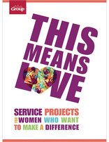 This Means Love - Service Projects