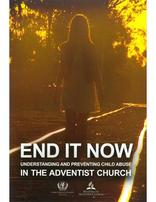 enditnow Pastor's DVD
