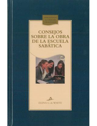 Counsels on Sabbath School Work - Spanish