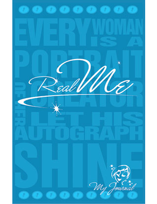 Real Me Journal (Pack of 10)