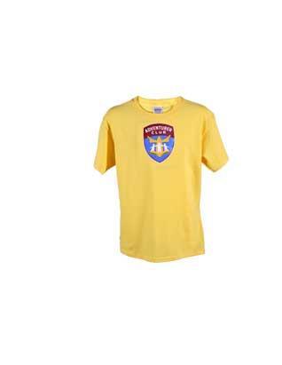 Adventurer T-Shirt Iron-On