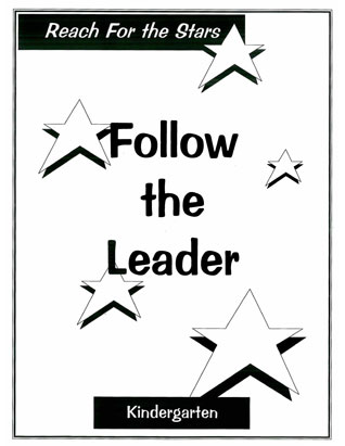 Reach for the Stars - Follow the Leader