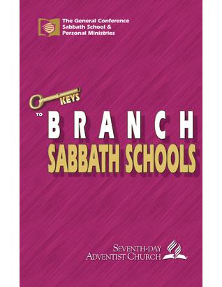 Branched Sabbath Schools