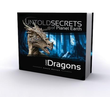 Untold Secrets: Dire Dragons