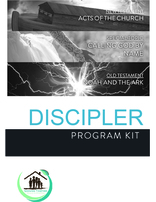 Growing Together SS Curriculum 1st Qtr 2019 - Discipler SS Teaching Kit