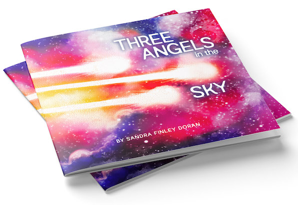 Three Angels in the Sky