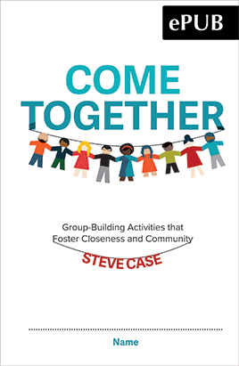 Come Together - epub