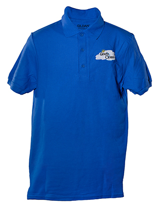 God's Closet Polo Shirt