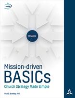 Mission-driven Basics
