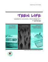 Growing Together Teen Life Teaching Kit - 1st Quarter