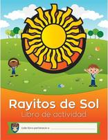 Sunbeam Activity Book (Spanish)