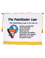Pathfinder Law Banner (English 4-Color)