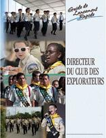 Pathfinder Club Director Quick Start Guide - French