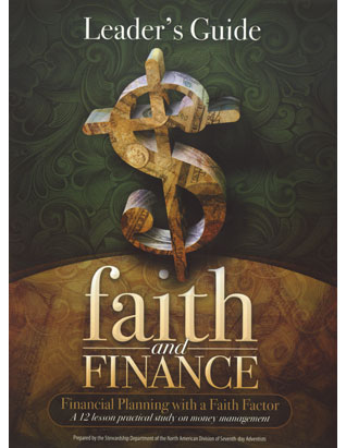 Faith and Finance Leader's Guide