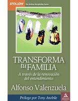 Transforma tu familia