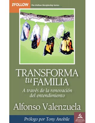 Transform Your Family (Spanish)