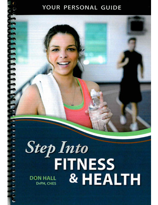 Step into Fitness and Health