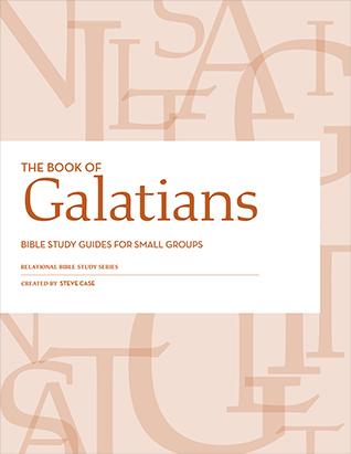 Galatians Relational Bible Studies - PDF Download