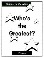 Reach for the Stars - Who's the Greatest PDF Download
