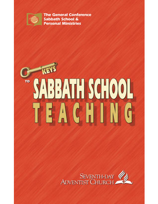 Sabbath School Teaching