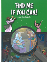 Find Me If You Can - New Testament