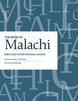 Malachi Relational Bible Studies - PDF Download
