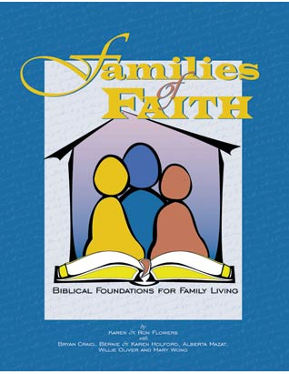 Families of Faith - Family Ministries Planbook