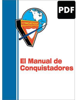 Pathfinder Staff Manual PDF Download - Spanish