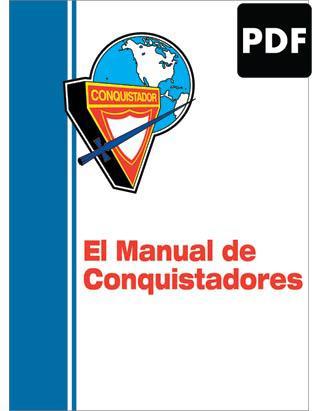 Manual de Conquistadores en PDF