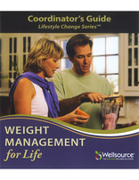 Weight Management for Life - Coordinator's Guide