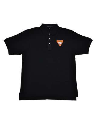 Pathfinder Staff Sport Shirt (Black)