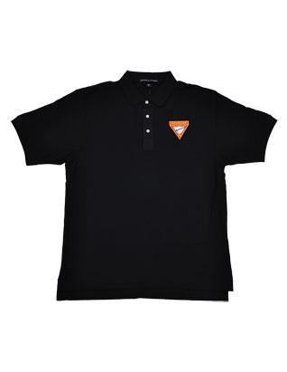 Pathfinder Staff Sport Shirt (Black)