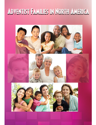 Adventist Families in North America (CD)
