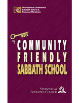 Community Friendly Sabbath School