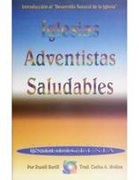 Iglesias Adventistas Saludables
