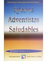 Iglesias Adventistas Saludables