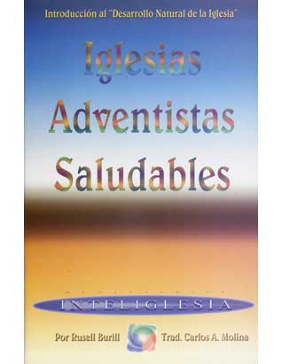 Healthy Adventist Churches (Spanish Only)