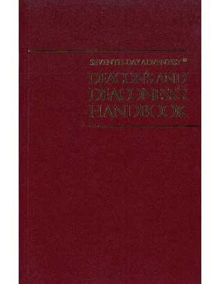Deacon's and Deaconess's Handbook