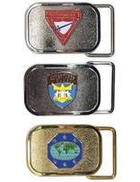 Staff Belt Buckles